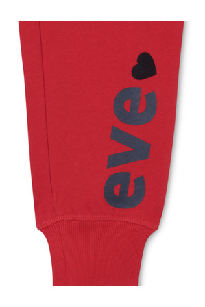 Eve's Sister - Eve Trackie