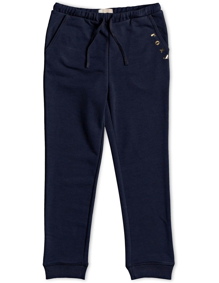 Power Day Organic Slim Fit Joggers image 1