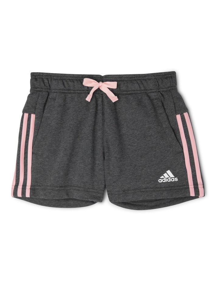 Essentials 3-Stripes Mid Shorts image 1 6d32b1ac14