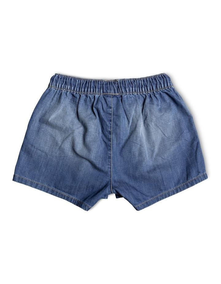 Honey Sunday Denim Shorts image 2