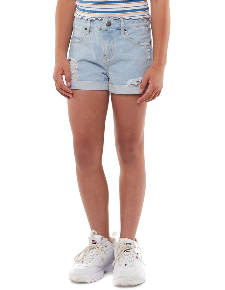 Blair Denim Short image 1