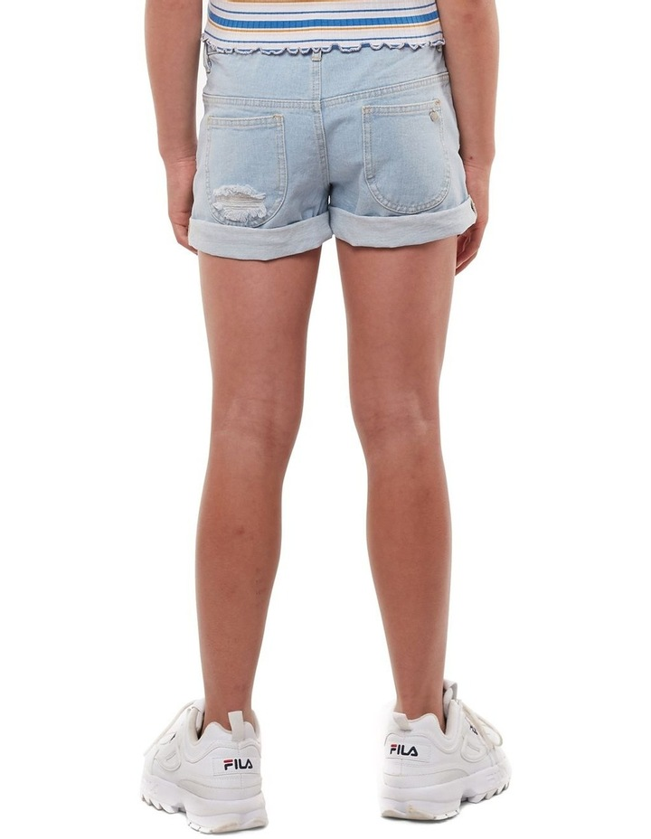 Blair Denim Short image 2