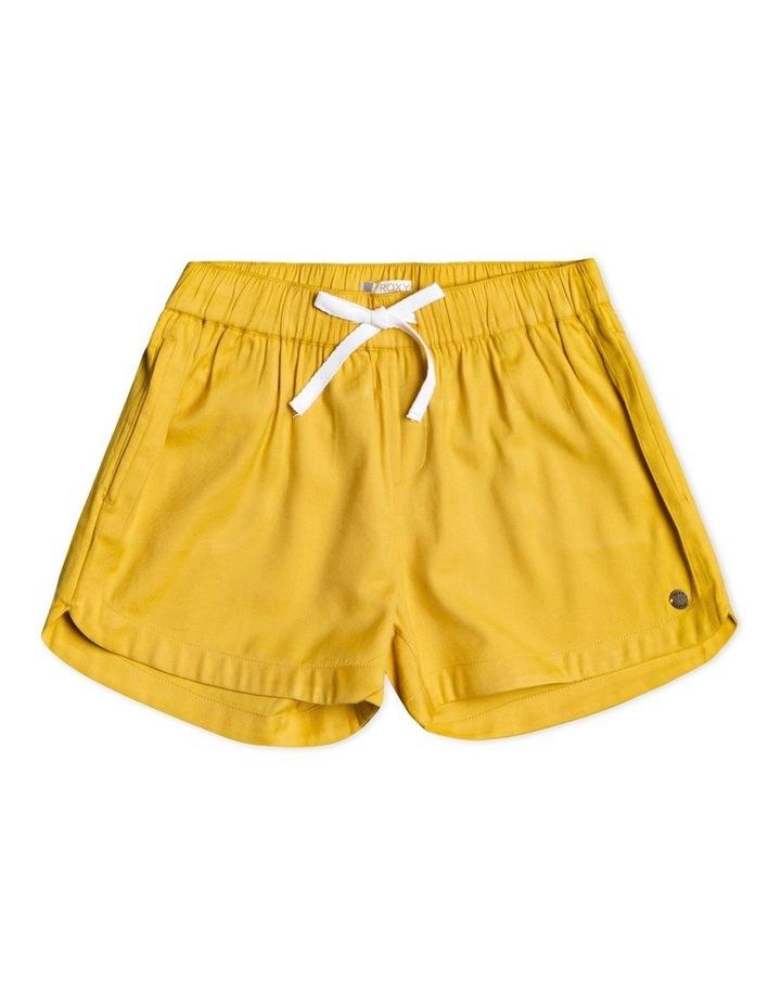 Una Mattina - Beach Shorts for Girls 4-16 image 1