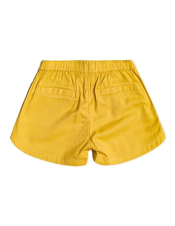 Una Mattina - Beach Shorts for Girls 4-16 image 2