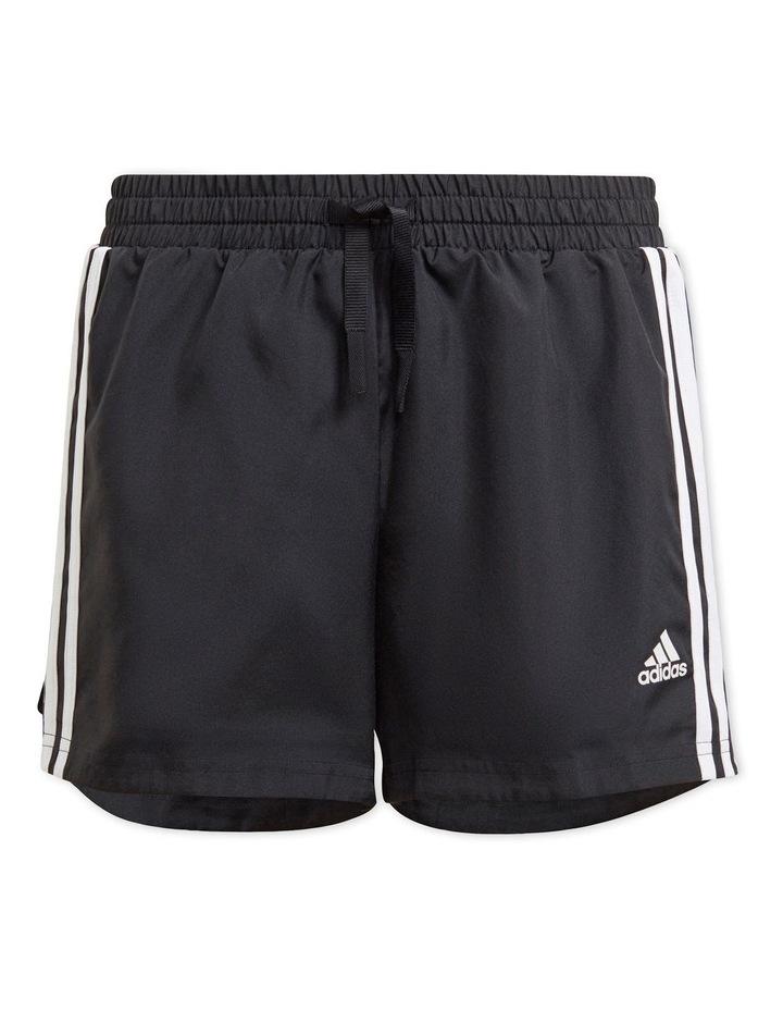 Designed To Move 3-Stripe Shorts Black image 1
