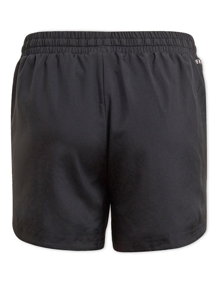 Designed To Move 3-Stripe Shorts Black image 2
