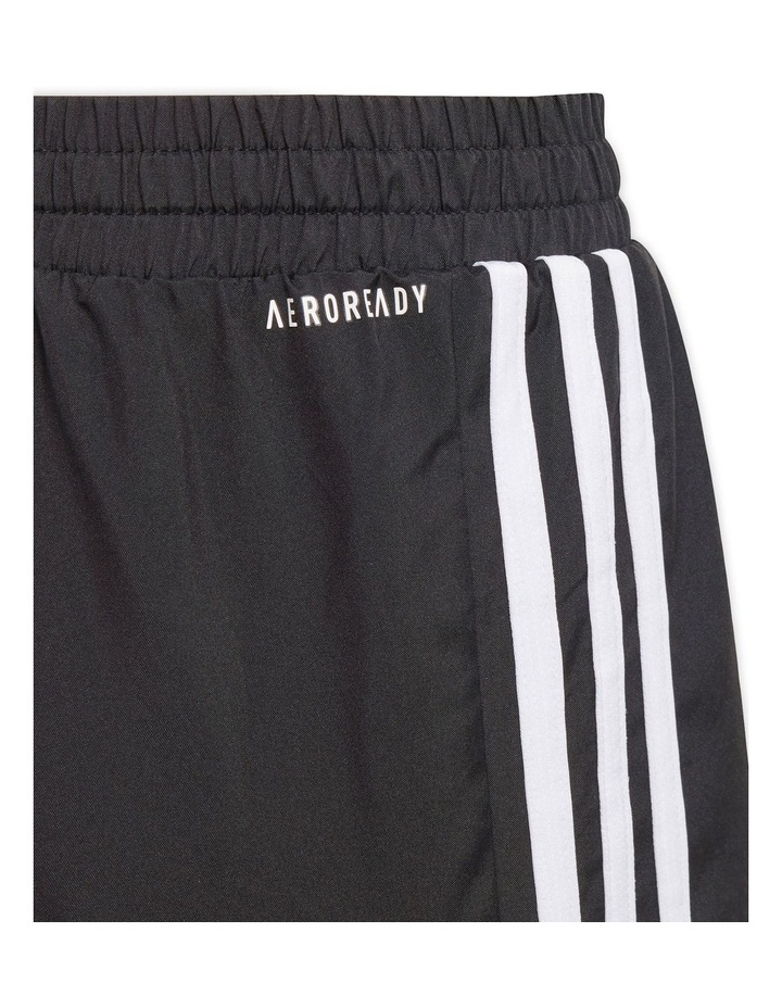 Designed To Move 3-Stripe Shorts Black image 3