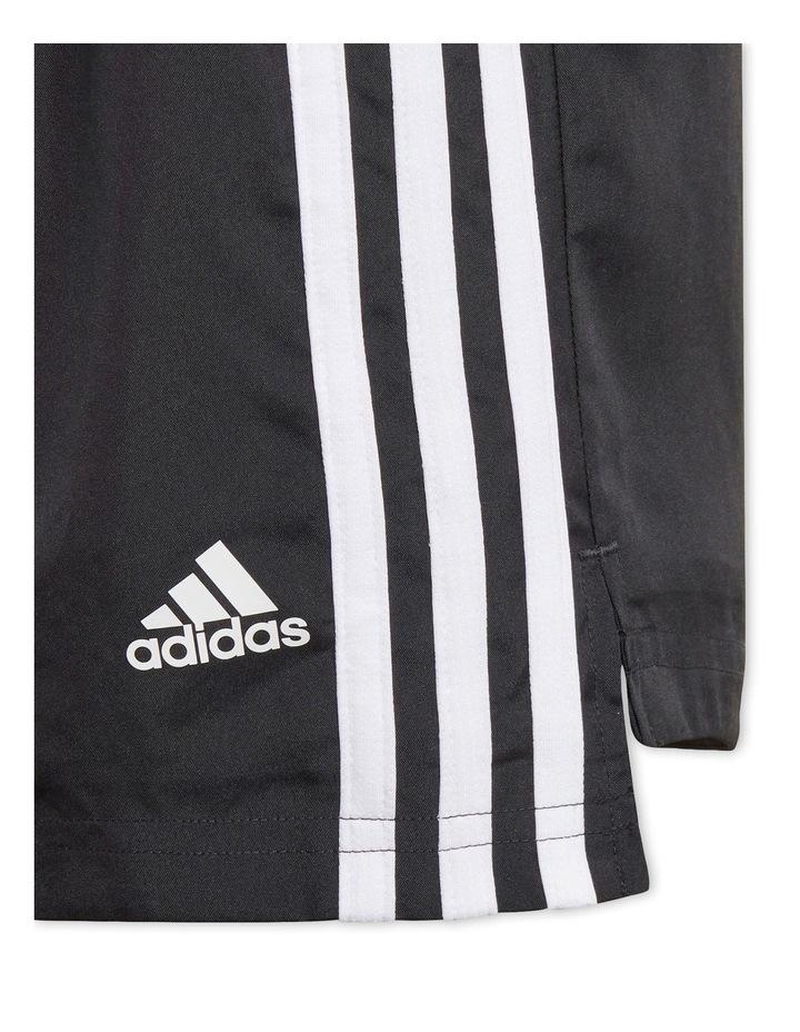 Designed To Move 3-Stripe Shorts Black image 4