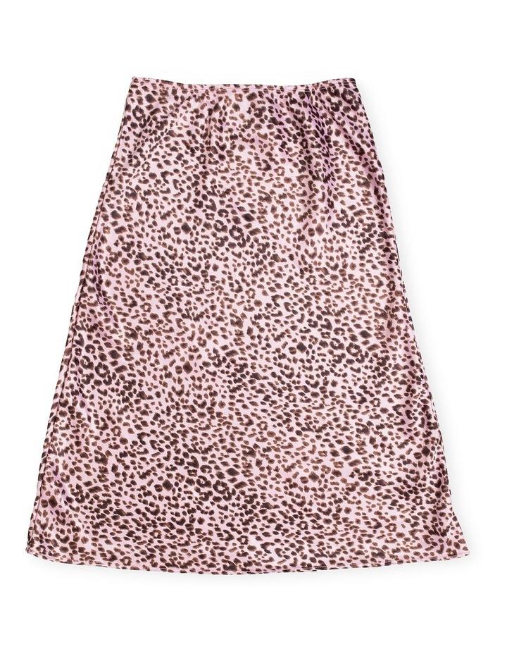 Leopard Skirt image 1