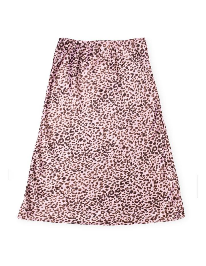 Leopard Skirt image 2