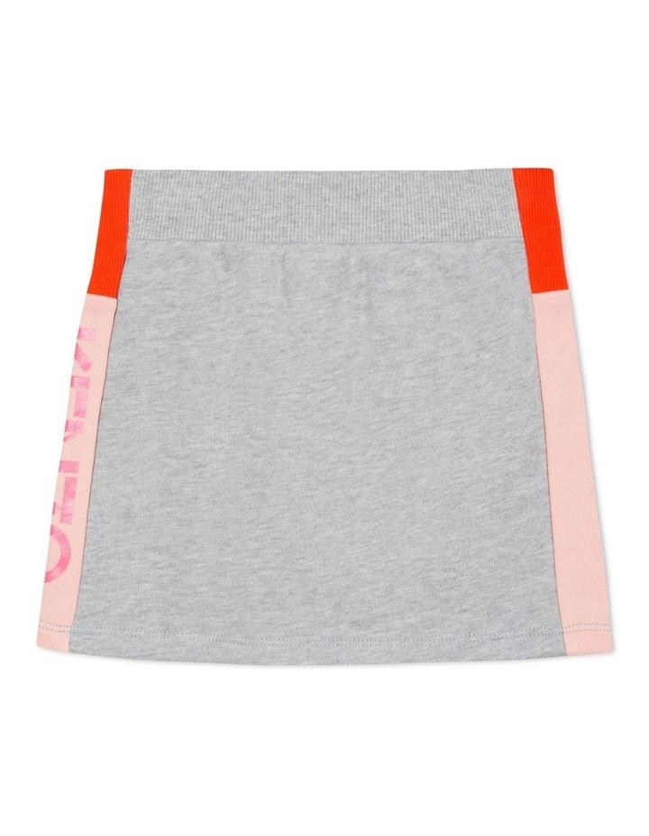 Logo Print Skirt - Gwenola (Size 8-12) image 2
