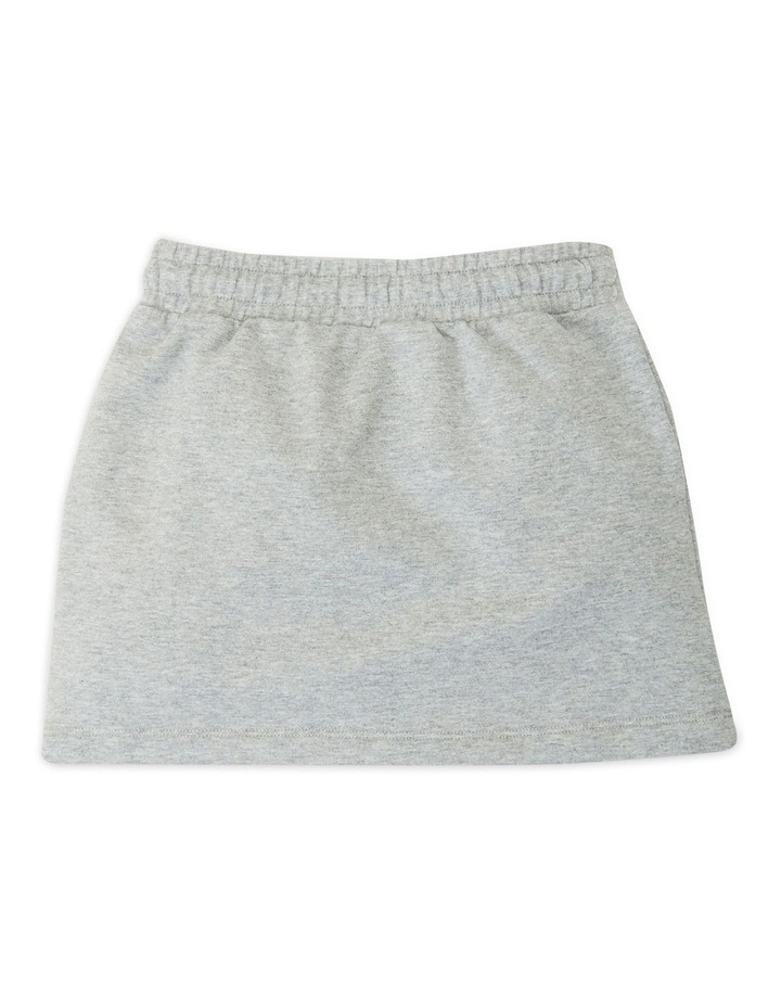 Essential Knit Skirt image 2