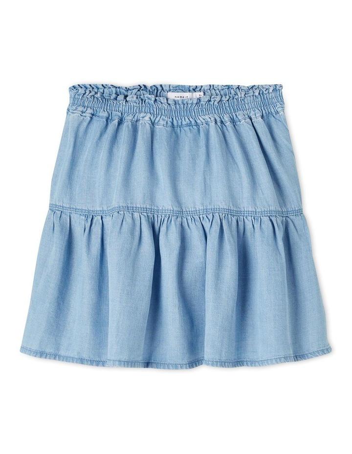 Becky Denim Skirt image 1