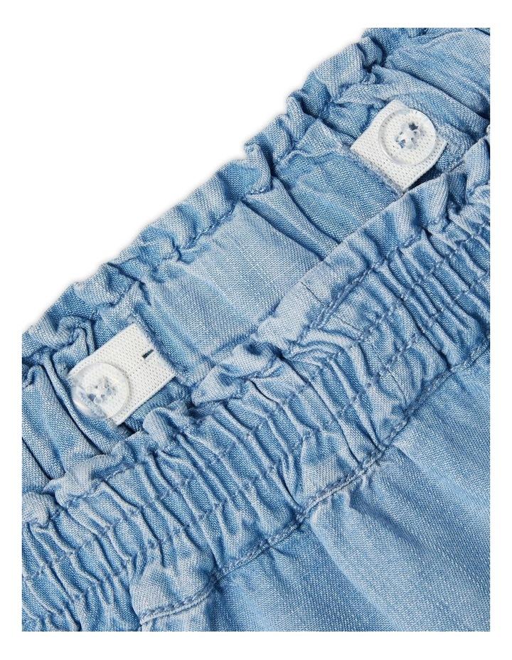 Becky Denim Skirt image 2