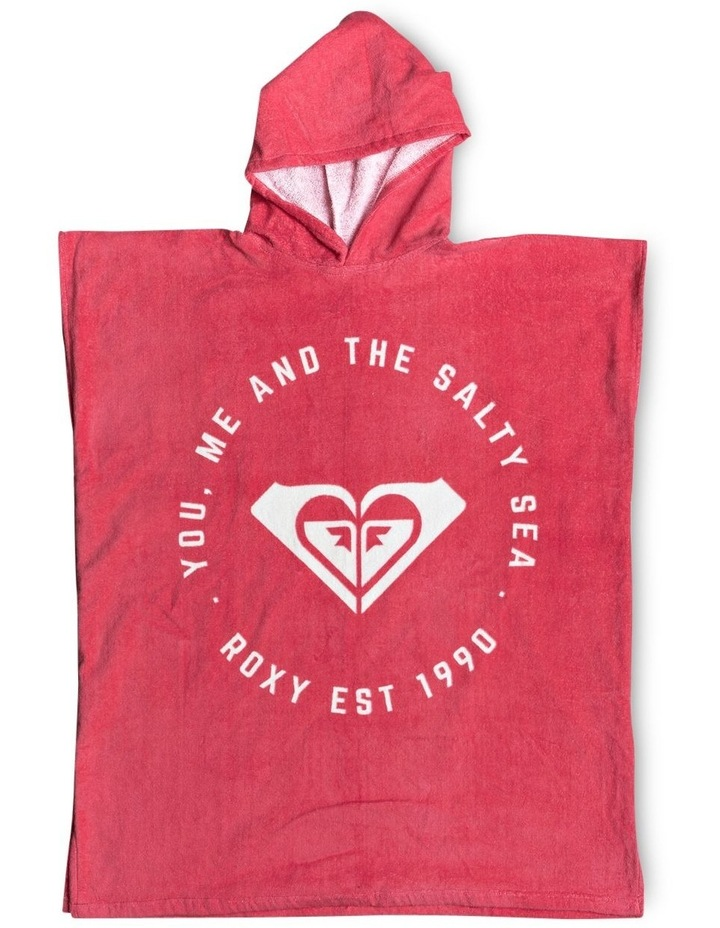 Pass This On - Hooded Towel image 1