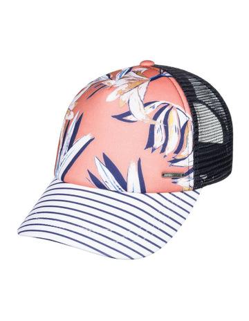 1521d05f3b2 Roxy Just Ok - Trucker Hat