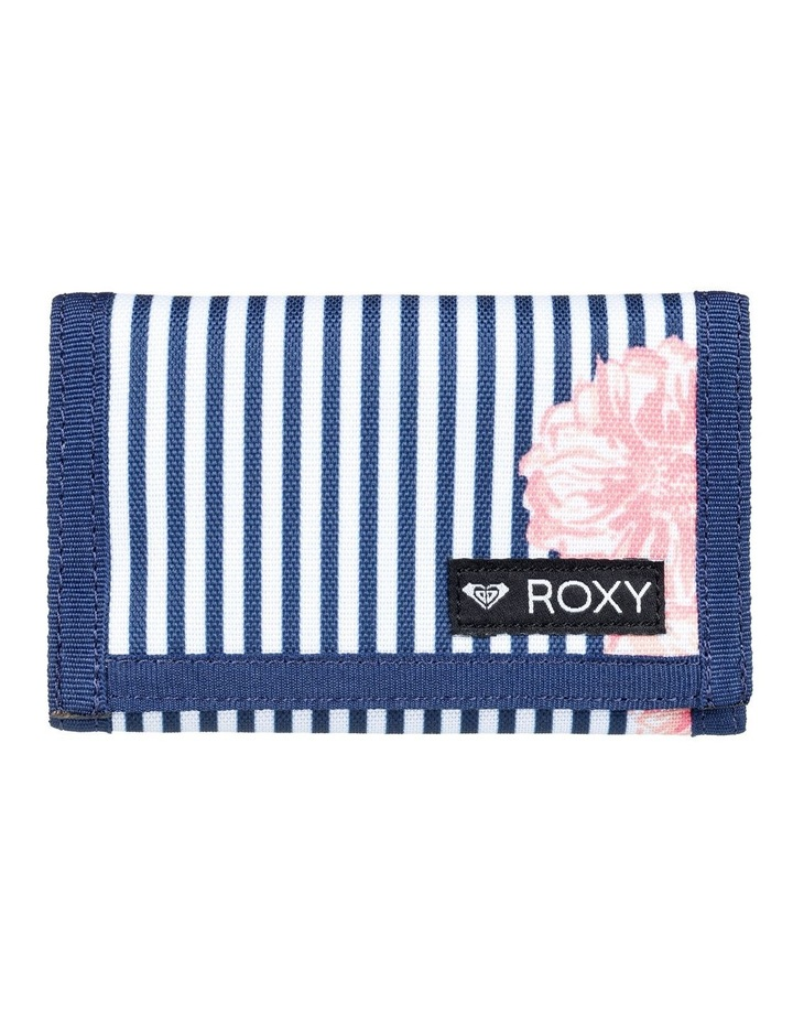 Small Beach - Tri-Fold Wallet image 1