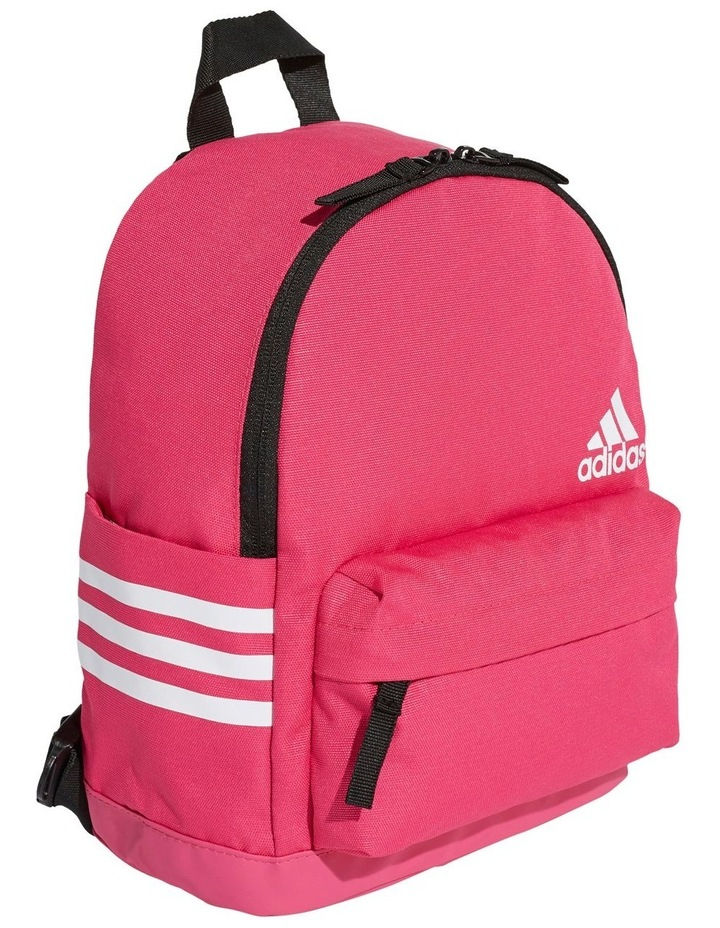 3 Stripes Training Classic Backpack image 4