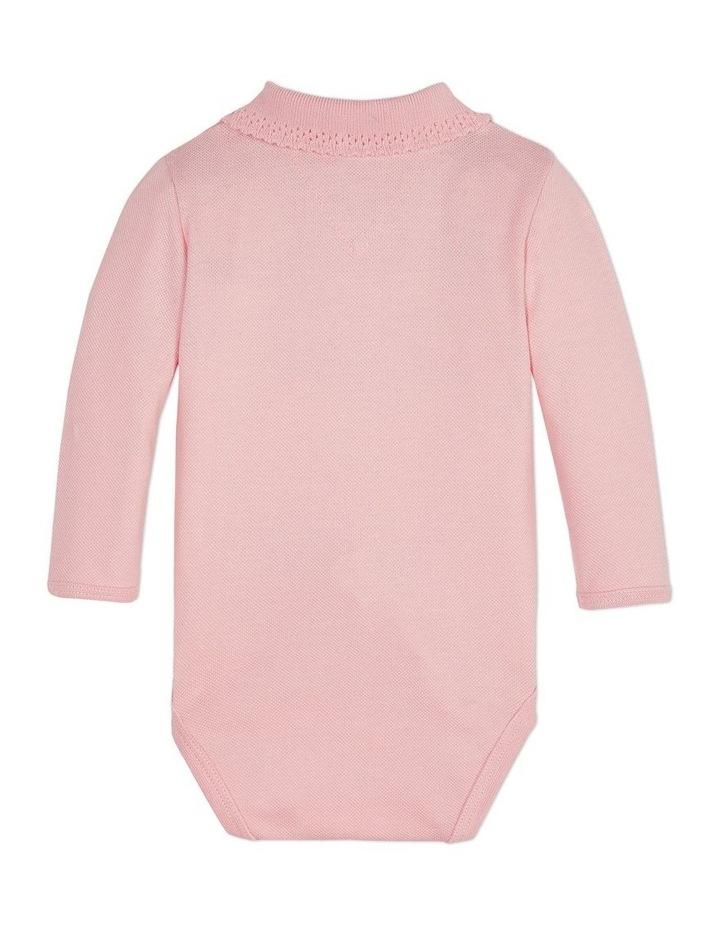 Baby Polo Bodysuit Gift Box image 2