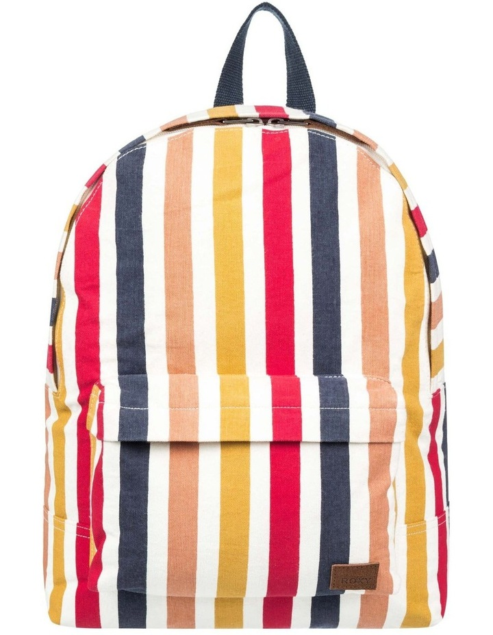 Sugar Baby Canvas 16L - Small Backpack image 1