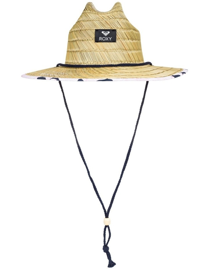 Tomboy - Straw Lifeguard Hat image 1