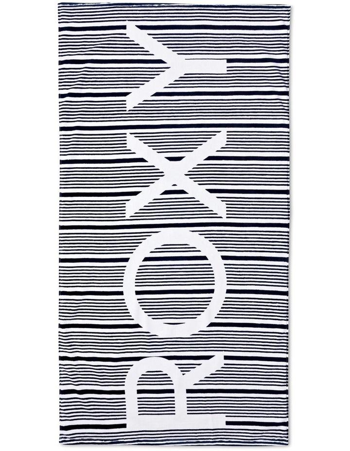 Fun And Adventure Roxy Towel image 1