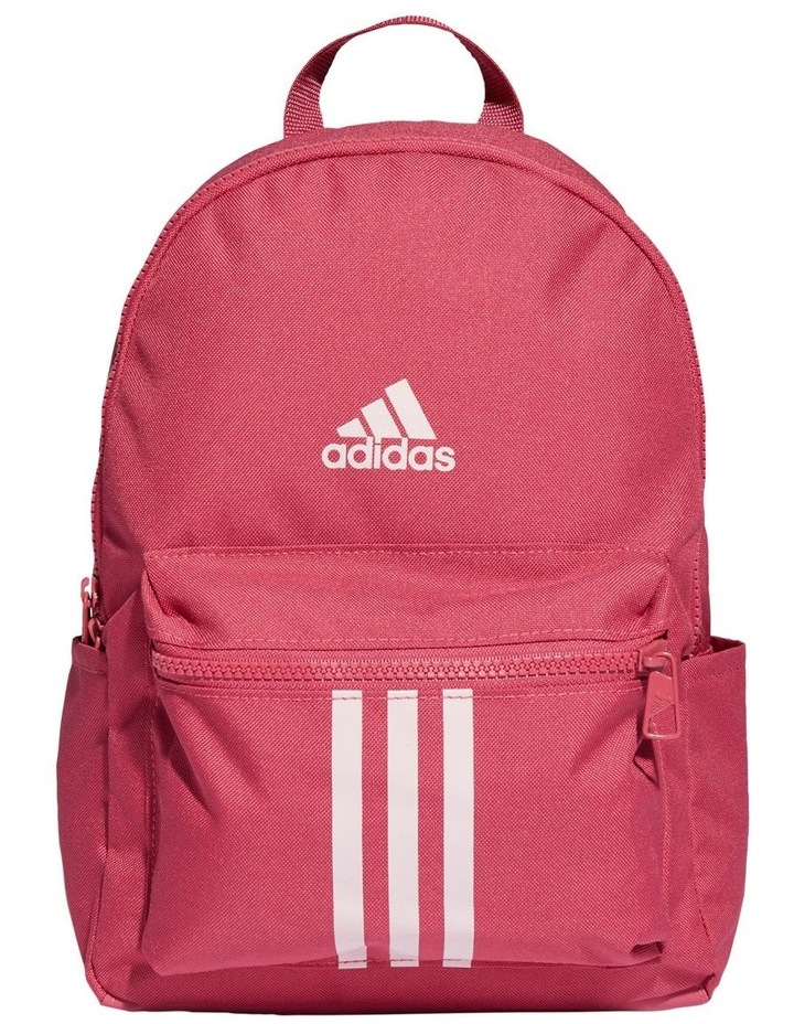 Classic Little Kids Wild Pink/Clear Pink Backpack image 1