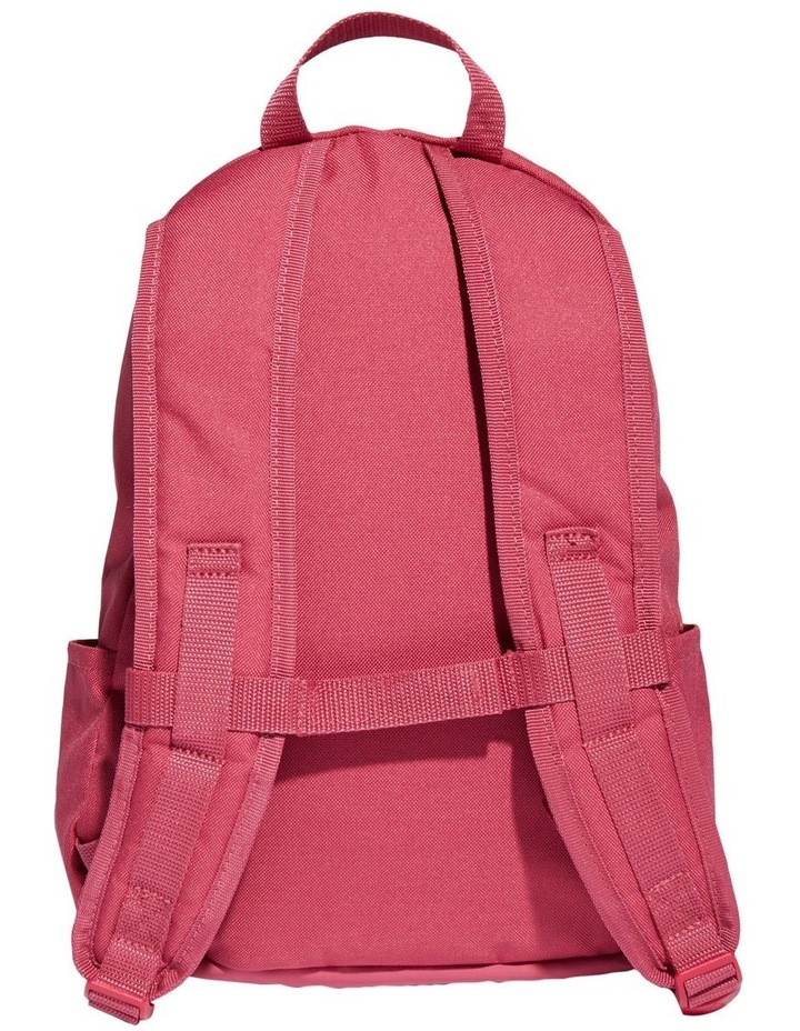 Classic Little Kids Wild Pink/Clear Pink Backpack image 2