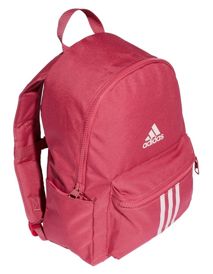 Classic Little Kids Wild Pink/Clear Pink Backpack image 3