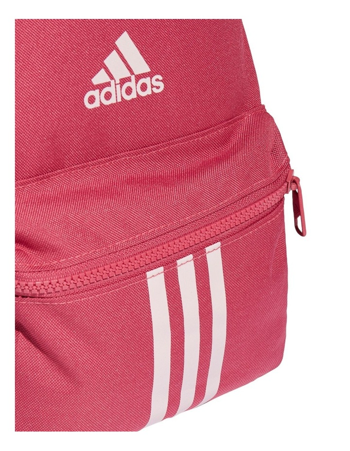 Classic Little Kids Wild Pink/Clear Pink Backpack image 4