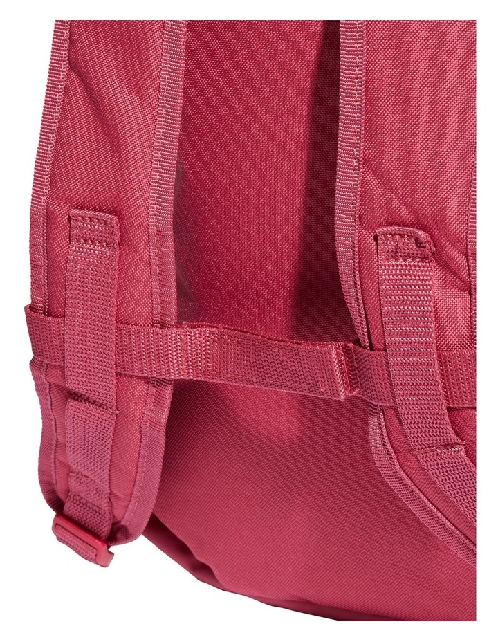 Classic Little Kids Wild Pink/Clear Pink Backpack image 5