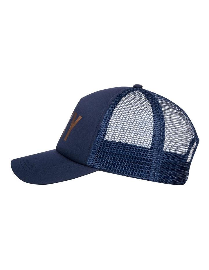 Reggae Town Trucker Hat image 2