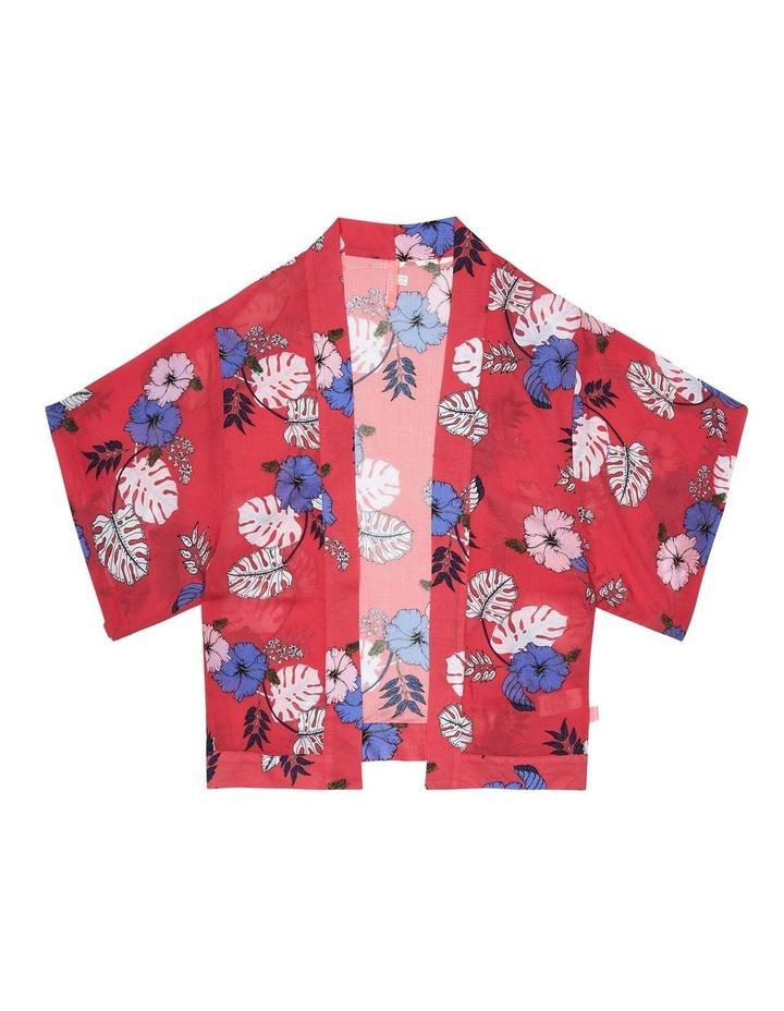 Tropical Vibes Kimono image 1
