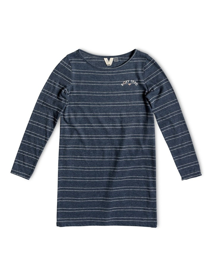 Sweet Fruit Long Sleeve T-Shirt Dress image 1
