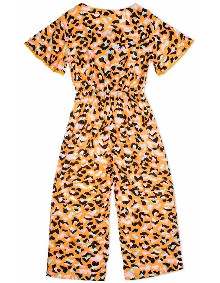 Leopard Jumpsuit image 2