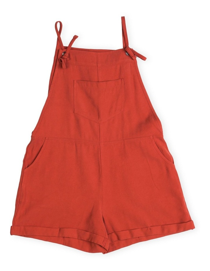 Ally Playsuit image 1