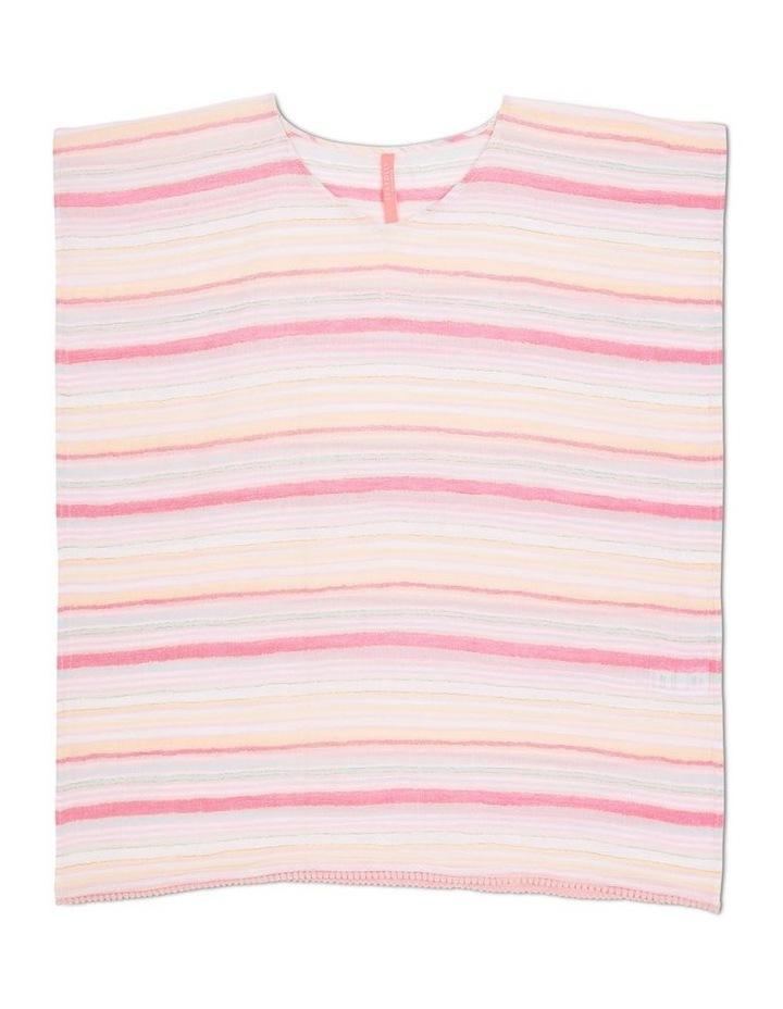 Summer Essentials Stripe Kaftan image 1