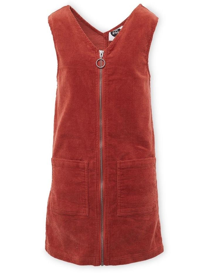Scarlett Cord Dress image 1