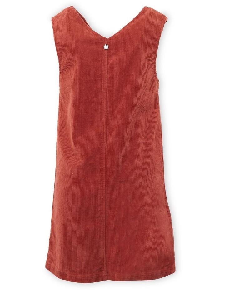 Scarlett Cord Dress image 2