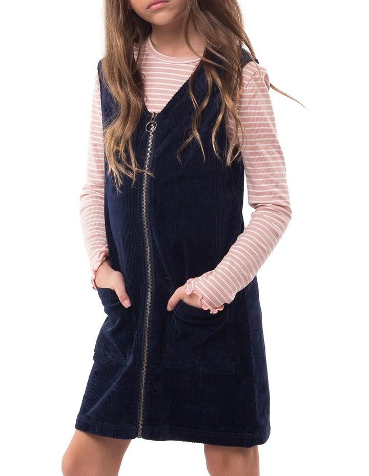 Scarlett Cord Dress image 3