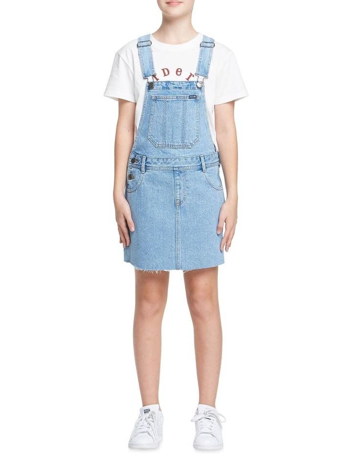 Dungaree Dress image 1