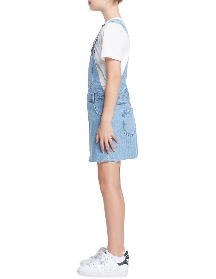 Dungaree Dress image 2