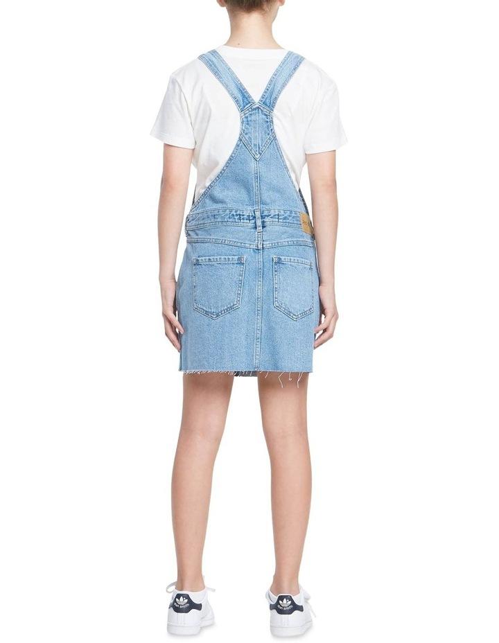 Dungaree Dress image 3