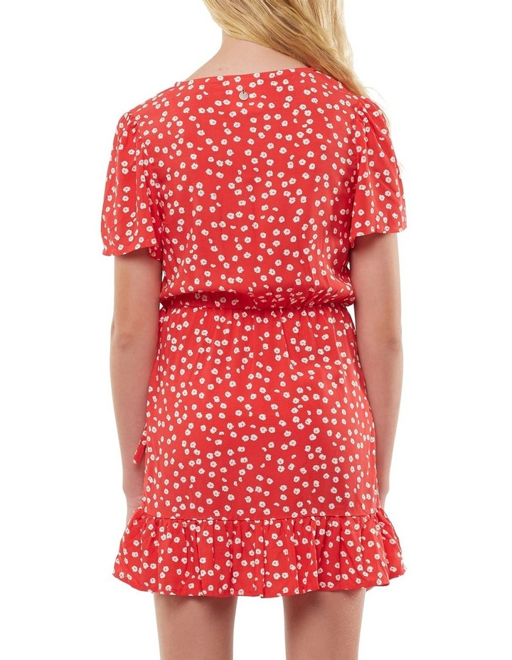 Daydreams Floral Dress image 2