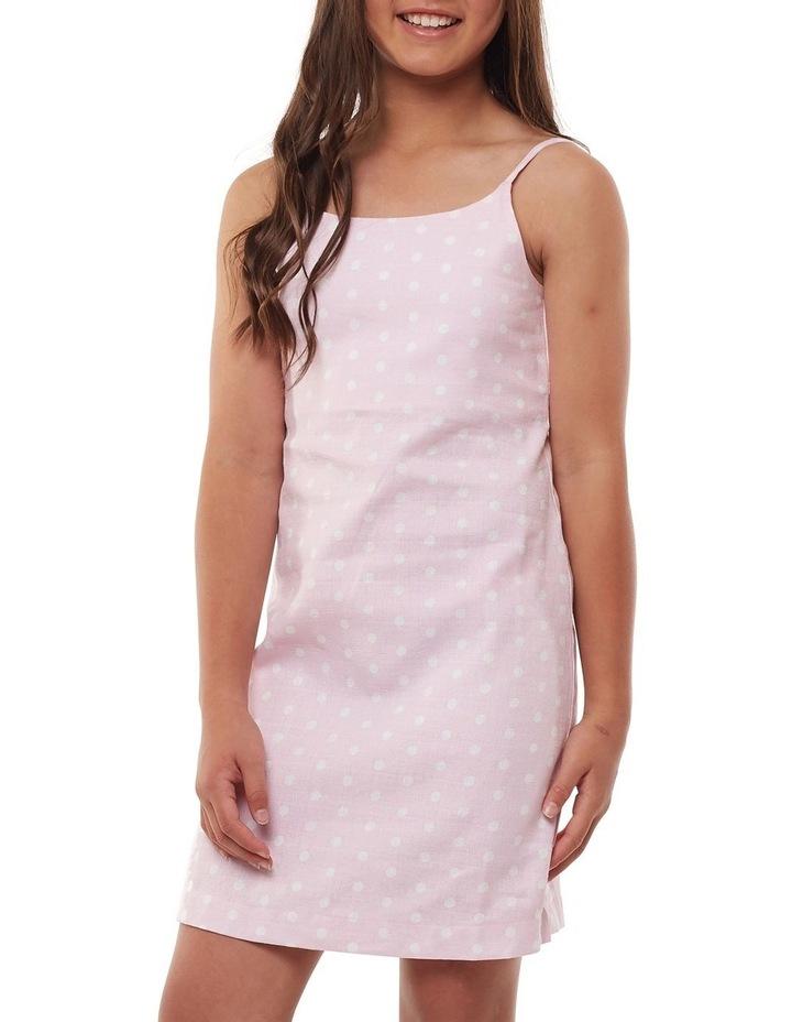 Suzie Spot Dress image 1