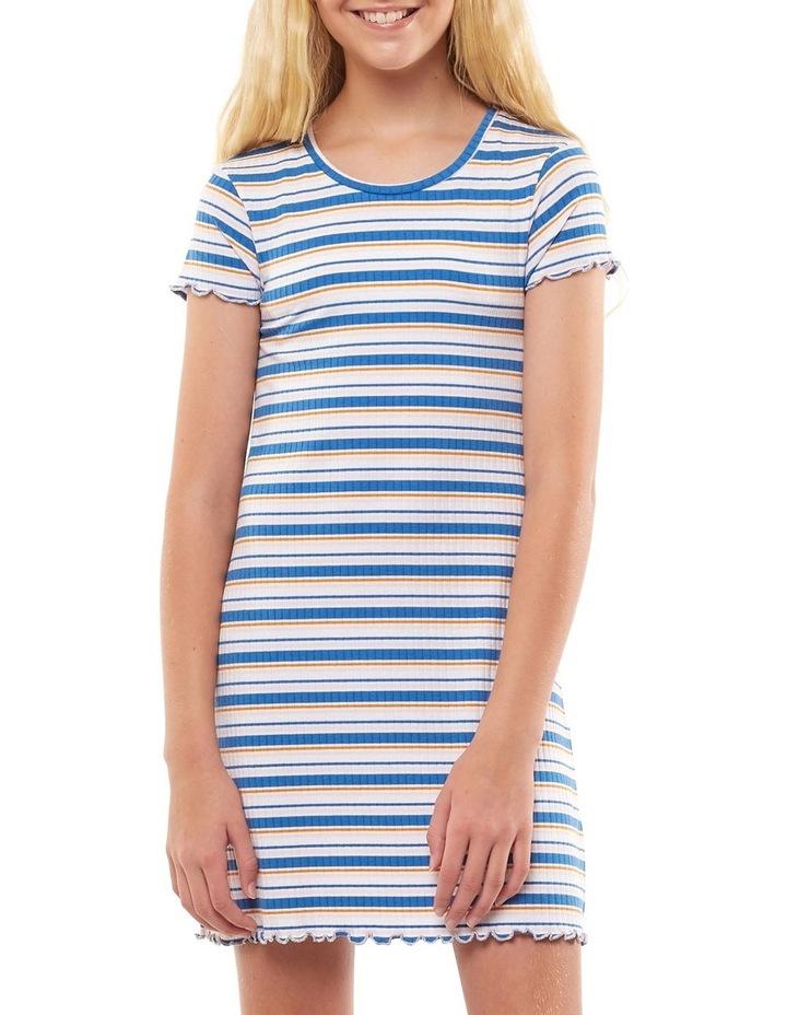 Molly Rib Dress image 1