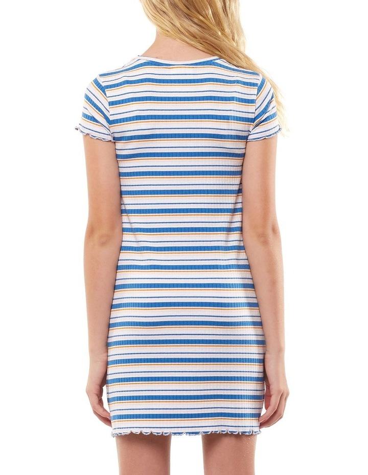 Molly Rib Dress image 2
