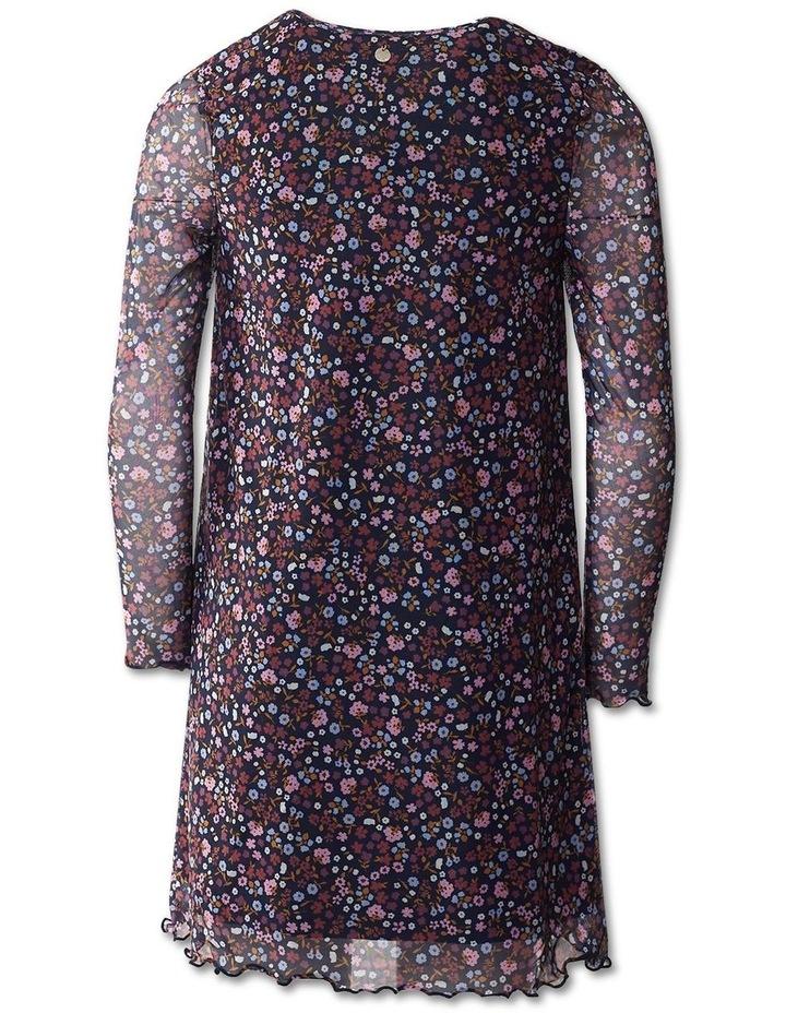 Blossom Mesh Dress image 2