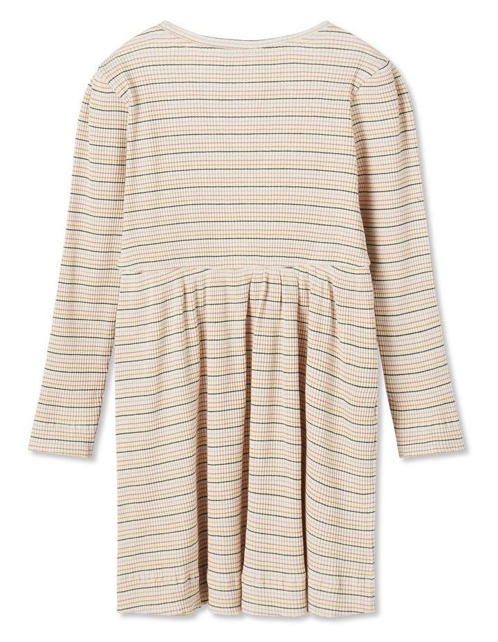 Thelma Slim Dress image 3