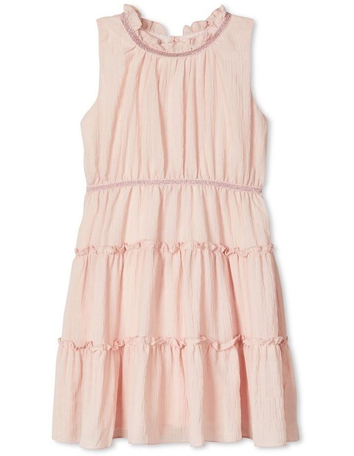 Holly Spencer Ruffle Dress image 1